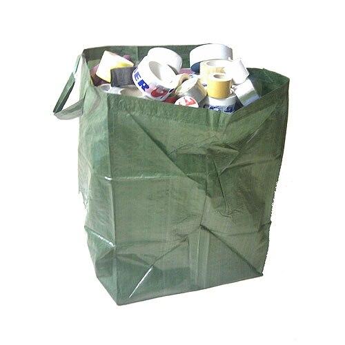 Sacos de escombros paquete 5 bolsas con asas ref 15134161 - Sacos de escombro ...