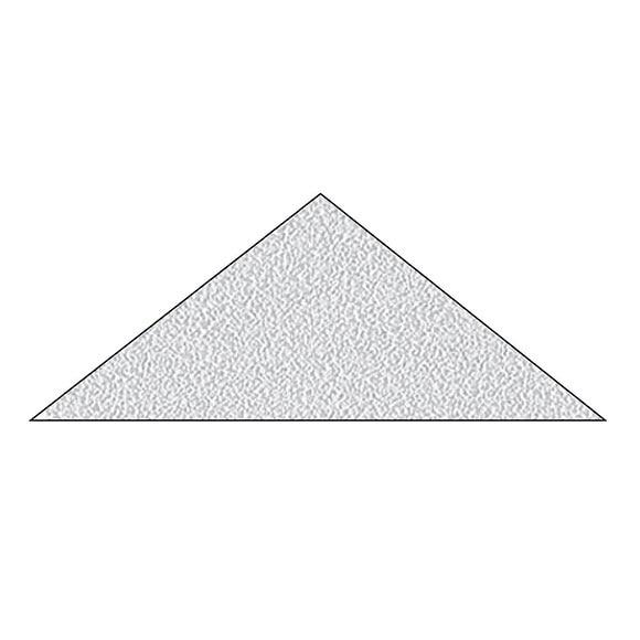 Placa de techo escayola decogips apolo lisa 60x60 ref - Placas pladur leroy merlin ...