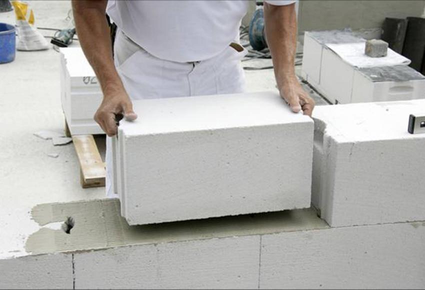xella bloque de hormign 625x50x10cm - Bloques De Hormign