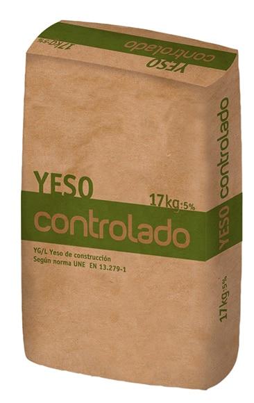 Yeso controlado precio transportes de paneles de madera - Precio saco yeso ...