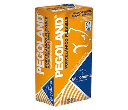Pegoland porcelanico flexible precio