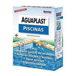 Pasta para alisar beissier aguaplast piscina en polvo ref for Polvo en la piscina