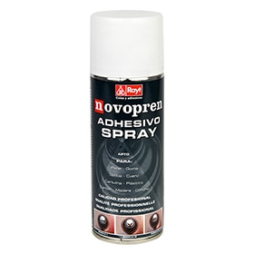 Spray adhesivo NOVOPREN AISL. ACÚST 400ML