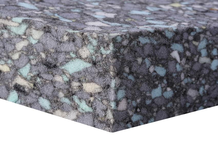 Panel de aislamiento ac stico copopren t ca 80 - El material aislante ...