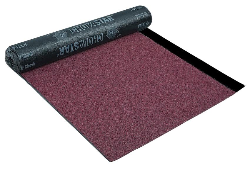 Colocar tela asfaltica sobre madera simple sistemas para for Tejados de madera leroy merlin