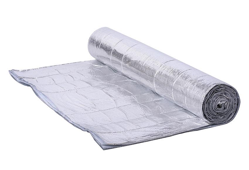 Rollo de aislante t rmico termofonic 7 10 m ref 15115450 - Papel aislante termico ...