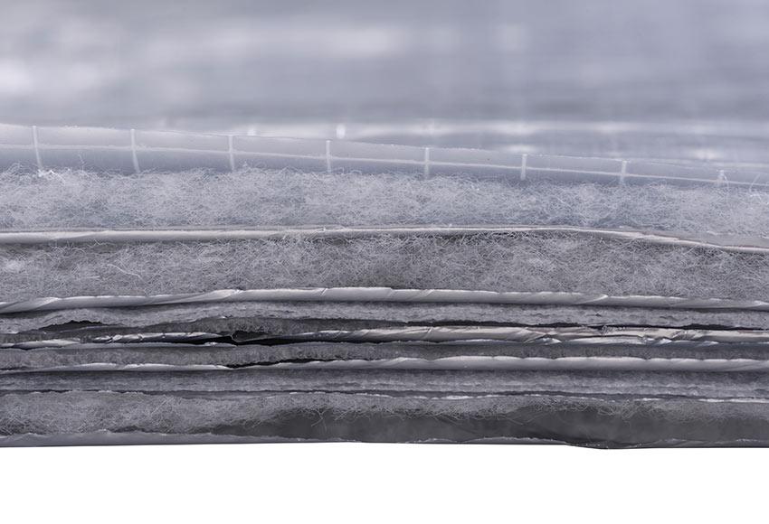 Rollo de aislante t rmico axton trio 1 ref - Papel aislante termico ...