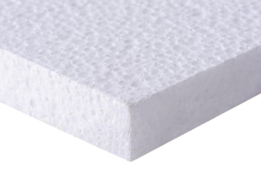 Placa de aislamiento t rmico poliestireno exp eps 20mm - Placas de poliestireno extruido ...