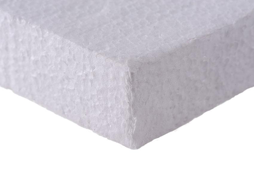 Placa de aislamiento t rmico poliestireno exp eps 30mm 0 for Aislamiento termico poliestireno extruido