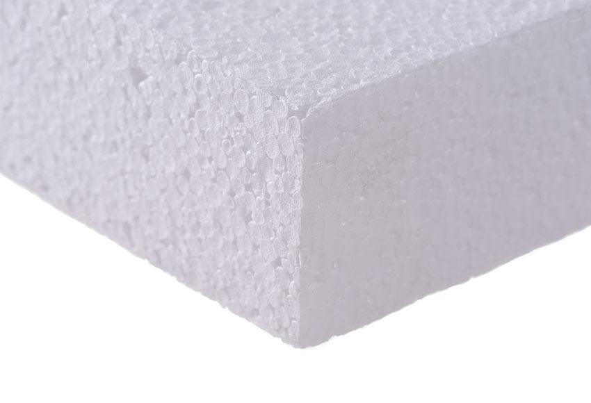Placa de aislamiento t rmico poliestireno exp eps 40mm 0 - Placas de poliestireno extruido ...