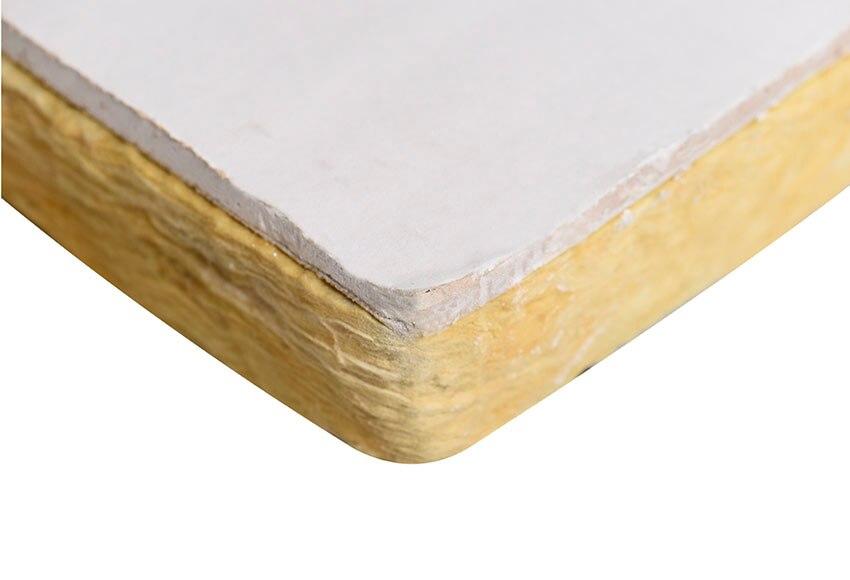 Placa de aislamiento ac stico t rmico placo calibel for Aislamiento acustico vidrio