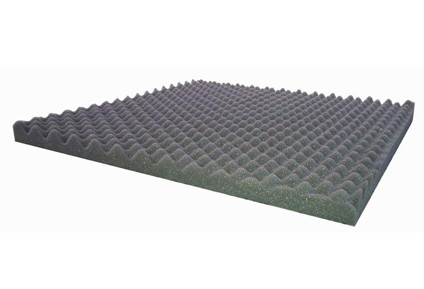 Absorbente ac stico chova marina autoadhesivo ref for Leroy merlin isolamento acustico
