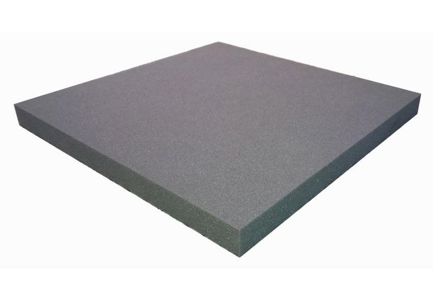 Absorbente ac stico chova solid autoadhesivo ref 18925725 for Leroy merlin isolamento acustico