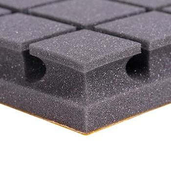 espuma insonorizacion materiales de construcci n para la