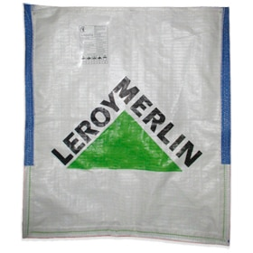 Sacos de escombro leroy merlin - Big bag terre vegetale leroy merlin ...
