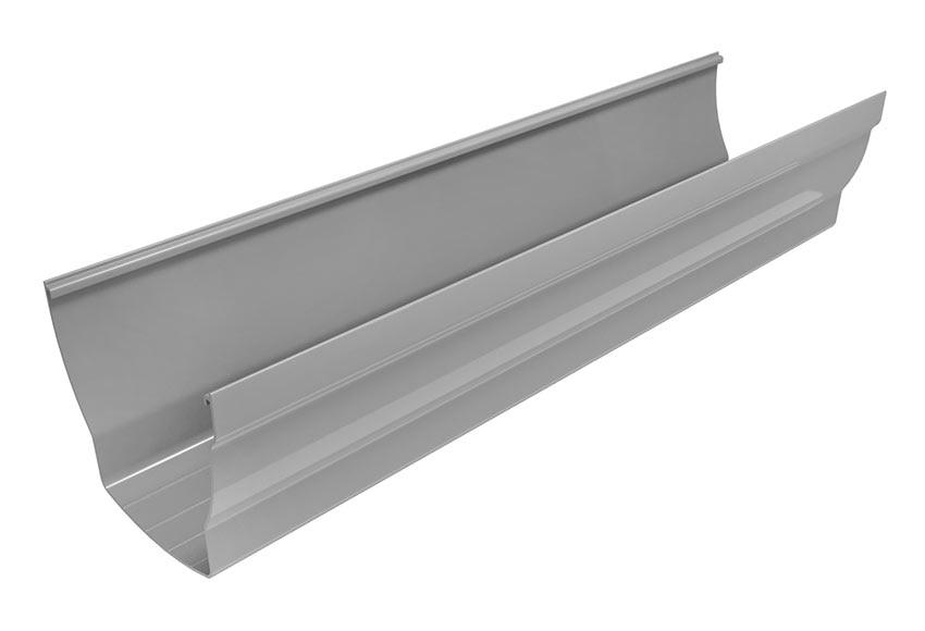 canalones de aluminio leroy merlin persianas alicantinas