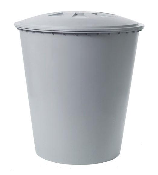 Dep sito para agua potable 500l ref 15262576 leroy merlin for Depositos de plastico