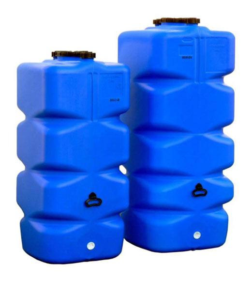 Dep sito de agua 1000l edd ref 16438086 leroy merlin - Depositos de agua 1000 litros ...
