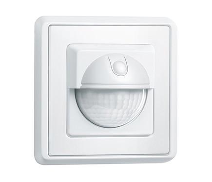 Steinel Detector de movimiento Blanco IR180