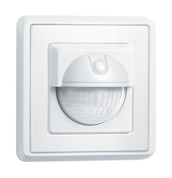 Detector de movimiento steinel blanco ir180 ref 12925290 - Detector de movimiento ...