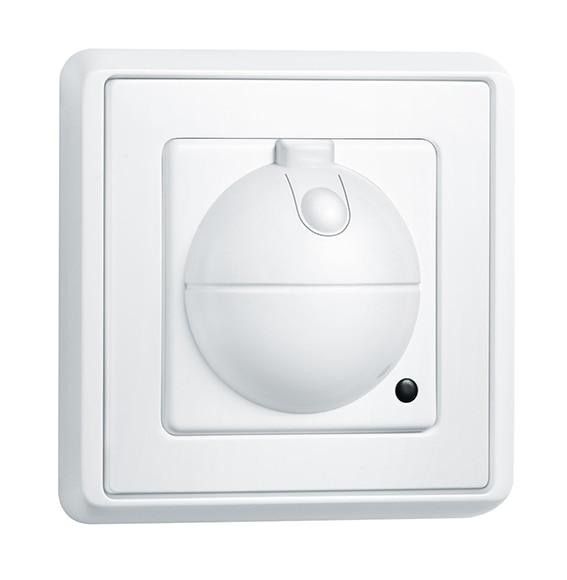 Detector de movimiento steinel blanco hf360 ref 12925304 - Detector de luz ...