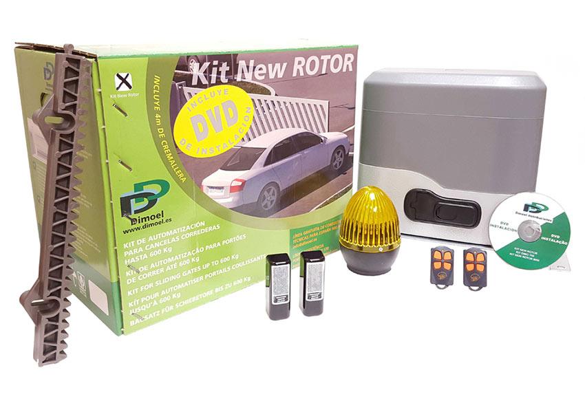 Motores puertas correderas segunda mano materiales de construcci n para la reparaci n - Motores puertas automaticas precios ...