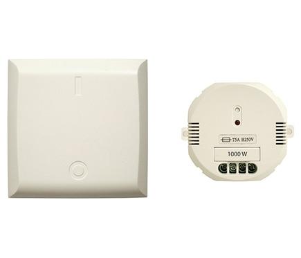 DI-O Pack interruptor y módulo 54735