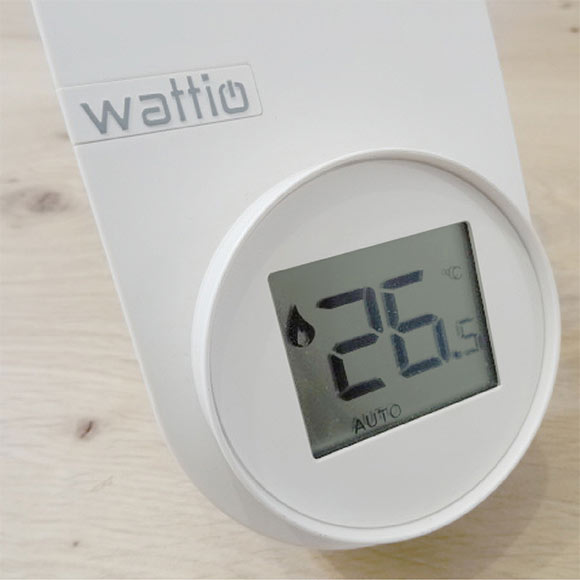 Termostato inalambrico leroy merlin fabulous termostato for Termostato leroy merlin