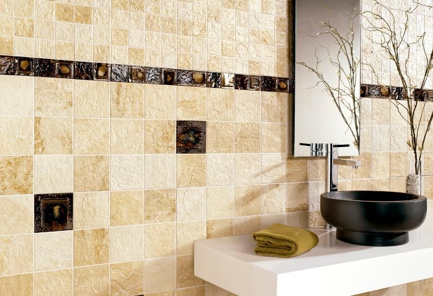 Azulejos para baño porcelanite ~ dikidu.com