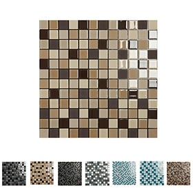 Decoraciones para azulejos leroy merlin - Imitacion gresite leroy merlin ...