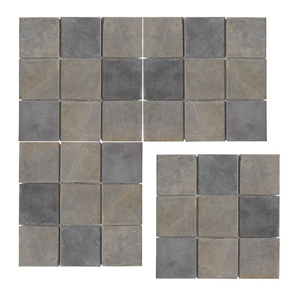 malla 30 x 30 cm gray serie parquet piedra ref 14049861 leroy merlin. Black Bedroom Furniture Sets. Home Design Ideas
