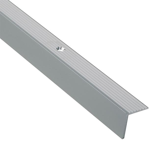 Para nuestra familia ventanas aluminio leroy merlin for Perfil u aluminio leroy merlin