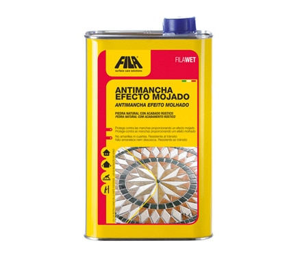 Bote de 1 l fila antimancha efecto mojado ref 16516171 for Productos para ceramica