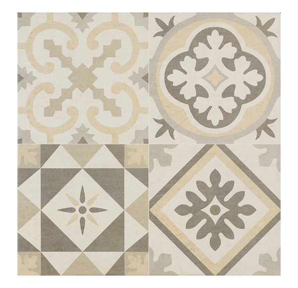 Pavimento 45x45 cm blanco serie gracia ref 17079062 for Pavimentos leroy merlin