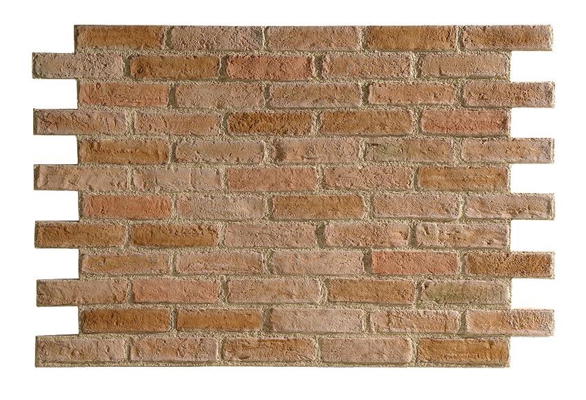 Panel de poliuretano con acabado ladrillo panespol - Precio ladrillo leroy merlin ...