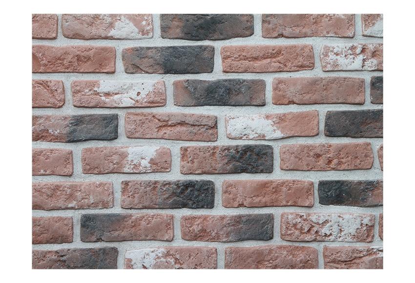 Plaquetas decorativas imitacion piedra beautiful simple amazing panel imitacion ladrillo - Plaqueta decorativa barata ...
