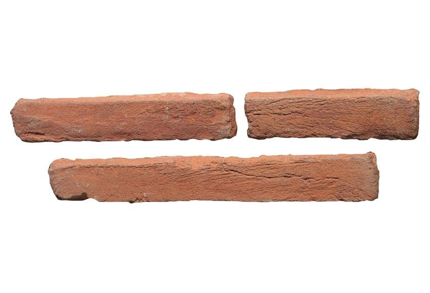 Plaqueta medina ladrillo rojo ref 17960040 leroy merlin - Plaqueta decorativa piedra ...