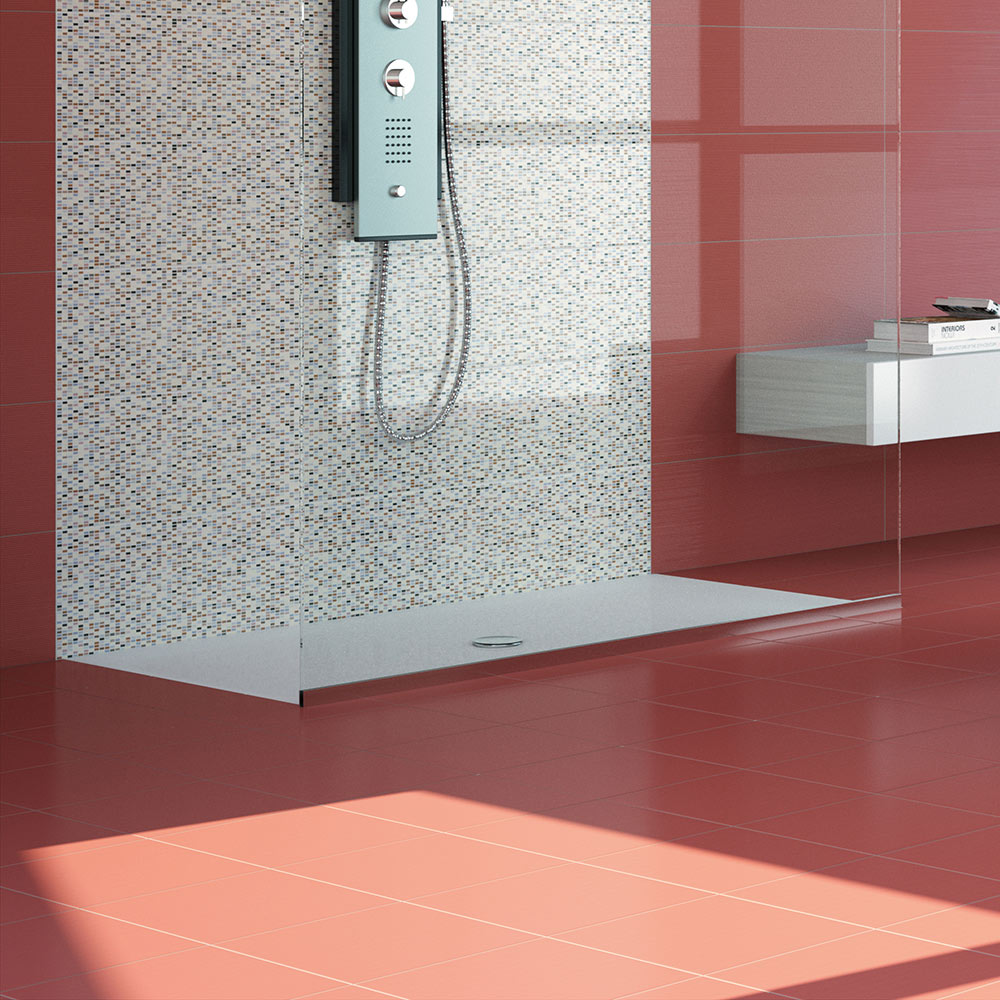 Pavimento 30x30 cm cereza serie acoustic ref 17065384 - Leroy merlin pavimentos ...