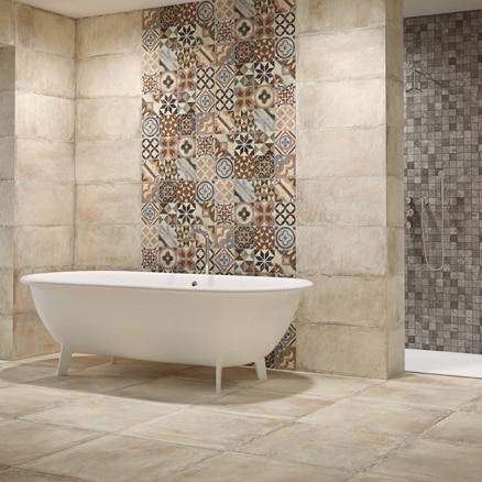 Beaufiful Leroy Merlin Baños Azulejos Images ** Ba O Y Ceramica ...