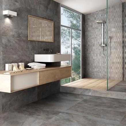 Cerámica para baño - Leroy Merlin