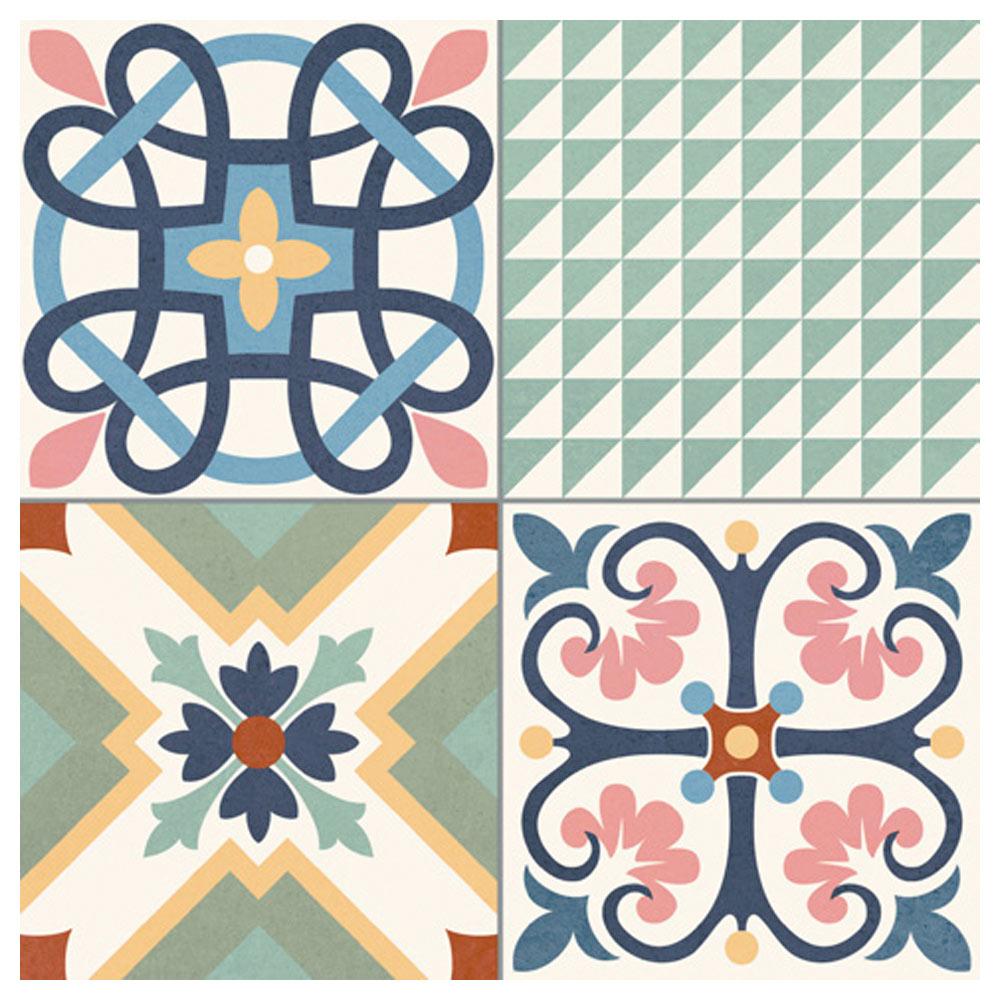 Pavimento cm mix serie heritage ref 17376254 for Abat jour leroy merlin