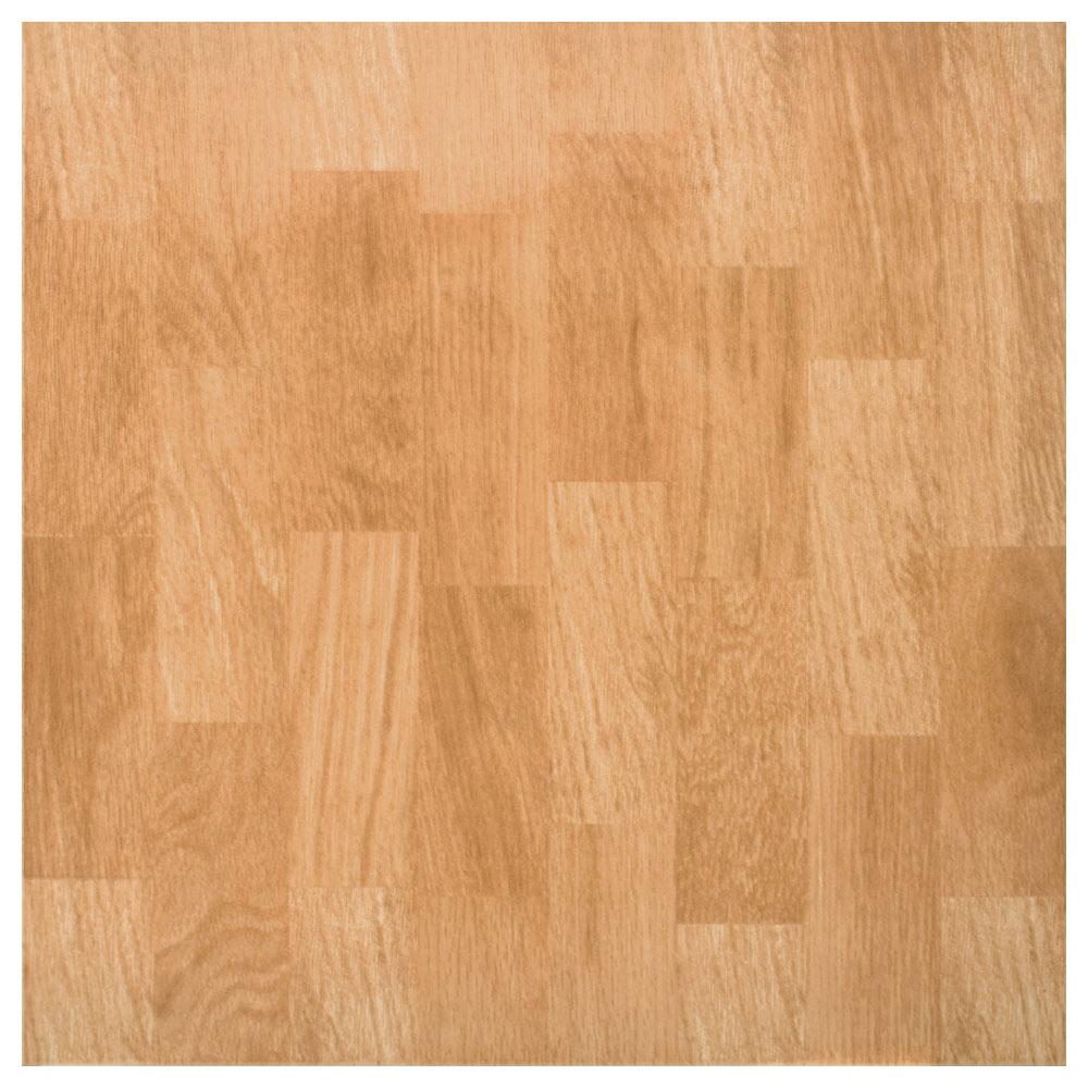 Pavimento 47x47 cm cerezo serie madera cerezo ref for Abat jour leroy merlin