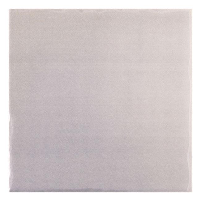 revestimiento 15x15 gris serie tissu ref 17077550 leroy. Black Bedroom Furniture Sets. Home Design Ideas