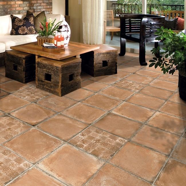 5 trucos para mantener limpio el suelo de tu terraza for Suelos para terrazas exteriores leroy merlin
