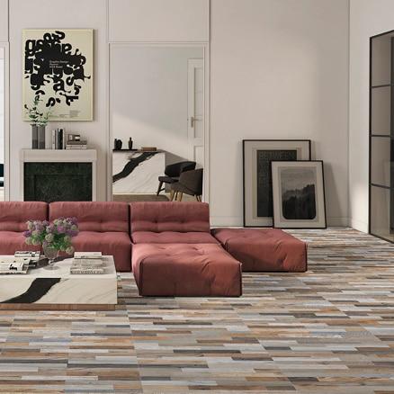 Image of gres porcelanico imitacion madera precio m2 suelo for Suelo de porcelanato precios