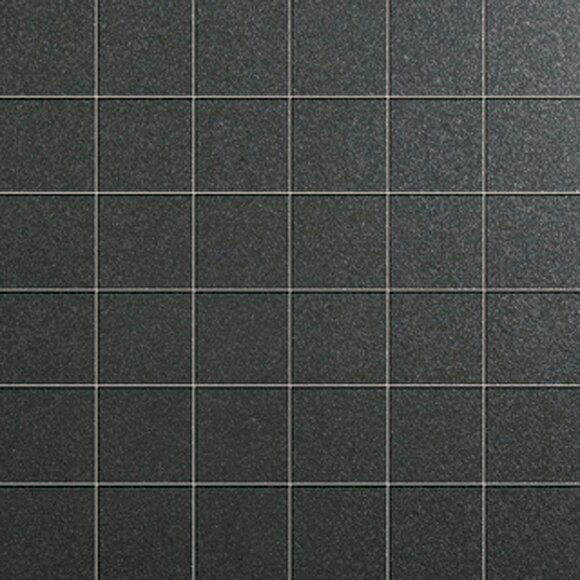 Mosaico 30x30 cm black serie smart ref 17671535 leroy merlin - Smart tiles chez leroy merlin ...