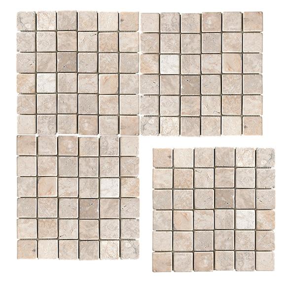 malla 30 x 30 cm parquet white serie parquet piedra ref 14049896 leroy merlin. Black Bedroom Furniture Sets. Home Design Ideas