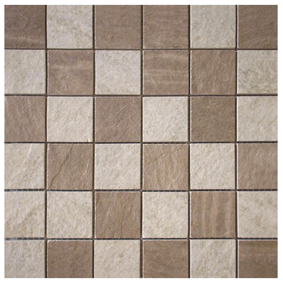 Mosaico cer mico decorativo 30x30 serie petra artens ref for Leroy merlin mosaico decorativo