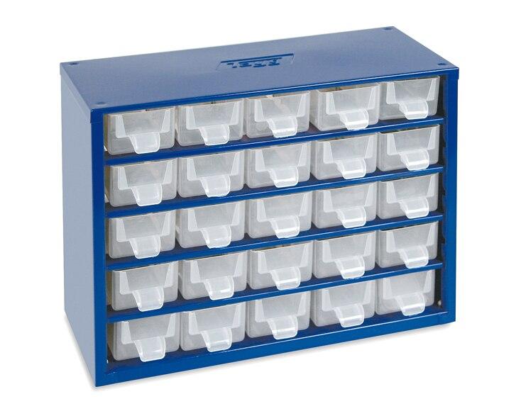 M dulo de 25 cajones azul industrias tayg ref 14700553 for Ferreteria tecnica de alicante