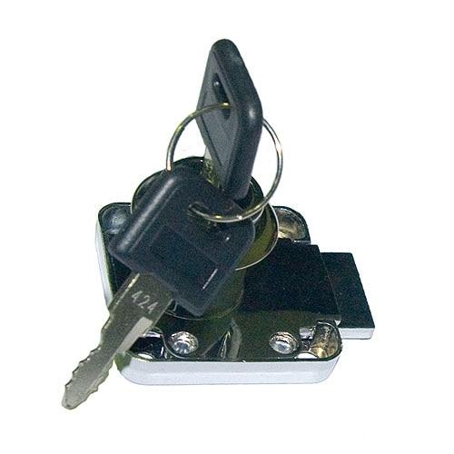 Cerradura de sobreponer 4044 ref 10441354 leroy merlin - Leroy merlin cerraduras ...